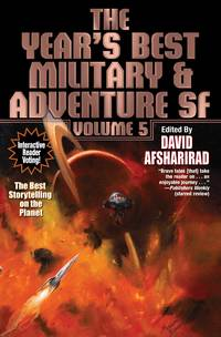 Year's Best Military & Adventure SF, Vol. 5 - Year's Best Military & Adventure Science