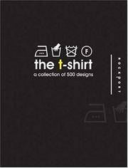 The T-Shirt a Collection of 500 Designs