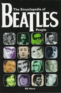 The Encyclopedia Of Beatles People