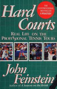 image of Hard Courts: Real Life on the Professional Tennis Tours