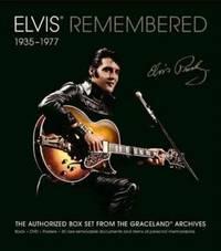 Elvis Remembered