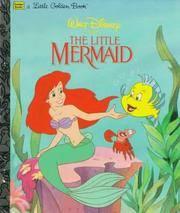 Walt Disney Presents the Little Mermaid #105-85