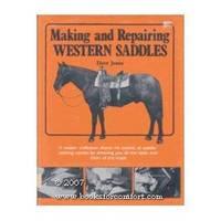 Making and Repairing Western Saddles