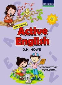ACTIVE ENGLISH INTRODUCTORY WB_NEW ED.