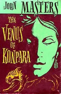 The Venus Of Konpara