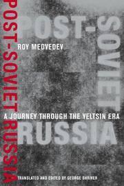 image of Post-Soviet Russia