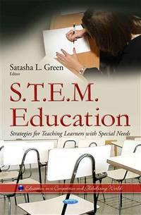 S.T.E.M. Education