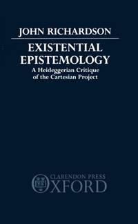 Existential Epistemology