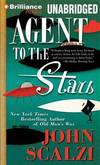 image of Agent to the Stars