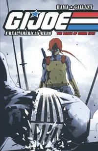 G.I. JOE: A Real American Hero Volume 12 (G.I. JOE RAH)