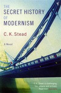 The Secret History of Modernism