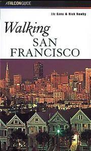 Walking San Francisco (Walking Guides Series)