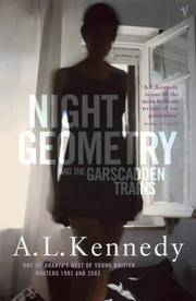 Night Geometry and the Garscadden Trains(Chinese Edition)