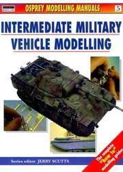 Intermediate Military Vehicle Modelling