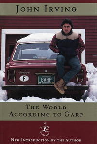 image of The World According to Garp: A Novel (Modern Library)