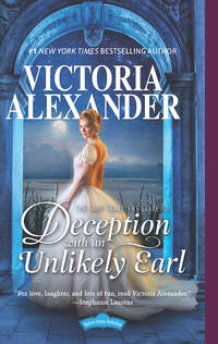 The Lady Travelers Guide to Deception with an Unlikely Earl: A Novel (Lady Travelers Society)