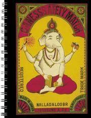 Redstone Ganesha Journal