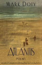 Atlantis Poems by