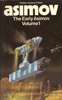 The Early Asimov Volume 1 by  Isaac Asimov - Paperback - First Edition - 1973 - from krokodile books and Biblio.com