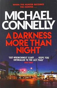 image of A Darkness More Than Night (Harry Bosch Series) (Terry Mccaleb 2)