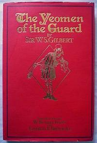 THE YEOMEN OF THE GUARD OR THE MERRYMAN AND HIS MAID