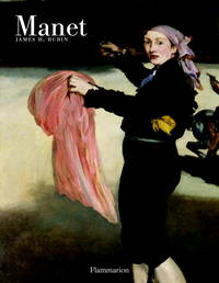 Manet: Initial M, Hand and Eye