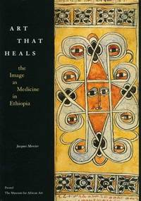Art That Heals: The Image as Medicine in Ethiopia