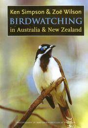 Birdwatching in Australia & New Zealand