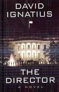 image of The Director (Wheeler Large Print Book Series)