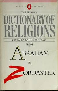 Dictionary of Religions, The Penguin (Reference)