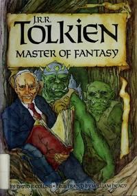 J.R.R. Tolkien: Master of Fantasy (Lerner Biographies)