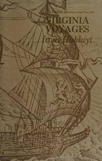Virginia Voyages from Hakluyt