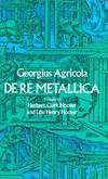 image of De Re Metallica (Dover Earth Science)