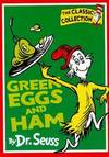 image of Dr. Seuss Classic Collection - Green Eggs and Ham