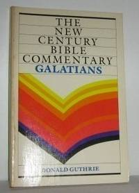 image of Galatians (New Century Bible Commentary)
