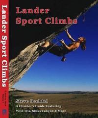 Lander Sport Climbs