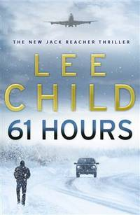 image of 61 HOURS (AUTHOR SIGNED)