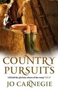 Country Pursuits(Chinese Edition)