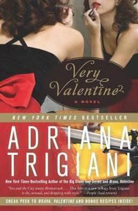 image of Very Valentine: A Novel