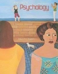image of Exploring Psychology (Loose Leaf) & Online Study Center