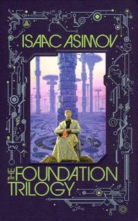 image of The Foundation Trilogy