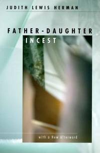 image of Father-Daughter Incest: First Edition