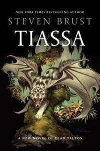 image of Tiassa: A Novel of Vlad Taltos (Vlad, 13)