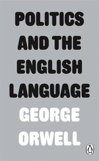 Politics  the English Language