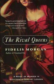 Rival Queens: A Novel of Murder in Eighteenth-Century London, The