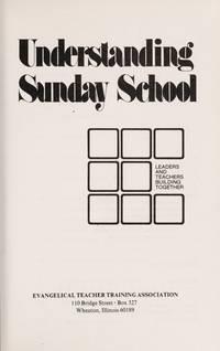 Sunday School Success: Evangelical Teacher Training Association