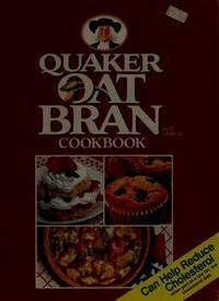 Quaker Oat Bran Cookbook