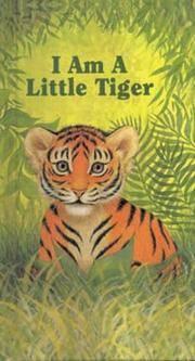 I Am a Little Tiger