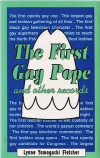 First Gay Pope