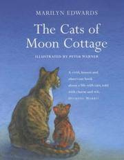 The Cats of Moon Cottage.